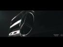 Mersedes-Benz commercial ft. Pat Bowden