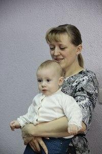Ирина Цуканова, Новосибирск - фото №16
