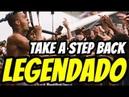 XXXTENTACION Ski Mask - Take a Step Back (Legendado)