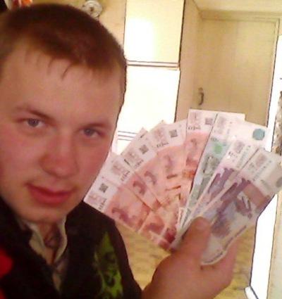 Андрей Пивоваров, 8 марта , Санкт-Петербург, id94066997