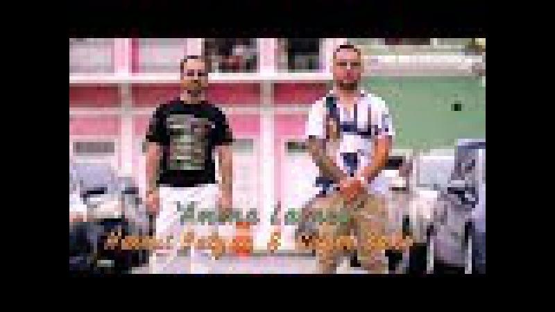 Super Sako Harout Balyan - Amena Lavnes (Official Music Video) 4k