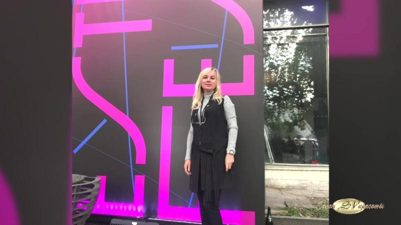 Салон красоты «SV» с радостью посетил фестиваль ESTEL.FEST. СПБ-2018г.