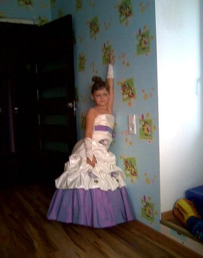 Вита Надольская, 4 марта , Кобрин, id184660475