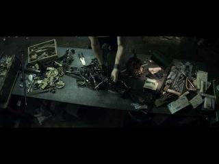 """""""Элизиум - рай не на Земле"""" второй трейлер HD (дублирован)"""