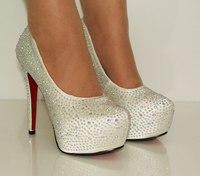 Красивые Свадебные Туфли