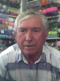 Сергей Соков, 26 февраля 1997, Киев, id184705533