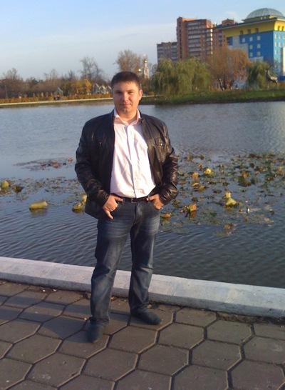 Павел Комаров, 27 июня 1981, Москва, id221911067