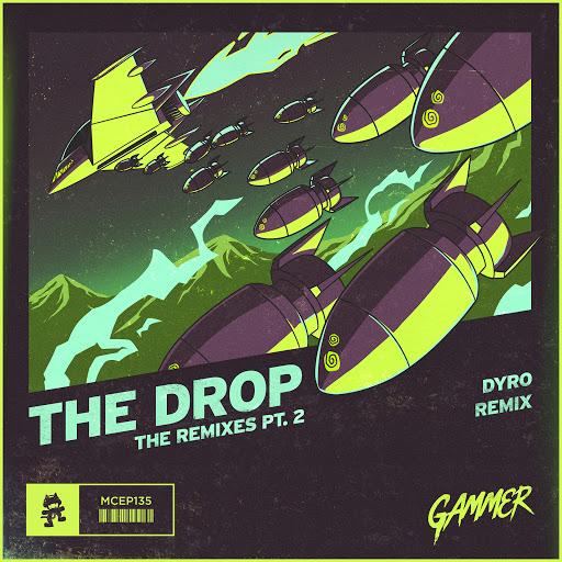 Dyro альбом THE DROP
