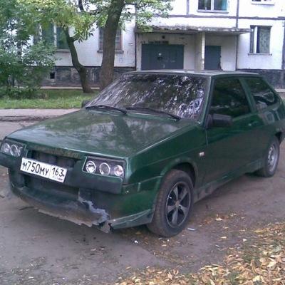 Макся Чеботов, 2 сентября , Иркутск, id186600690