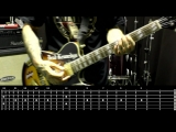 Sasha Rock'n'Roll guitar lessons - Joey Ramone (Stop Thinking About It) видео урок №26 tutorial