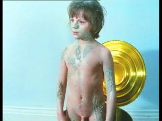 Конрад, или ребенок из консервной банки / Konrad oder Das Kind aus der Konservenbuchse (1983) ФРГ
