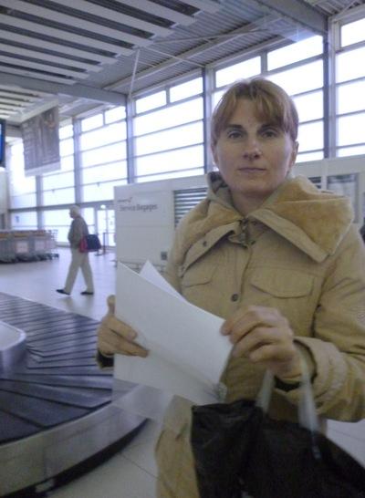 Екатерина Осипова, 1 января 1984, Владивосток, id193125505