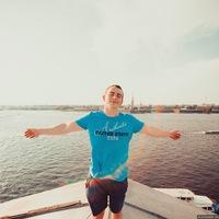 Михайлов Дмитрий