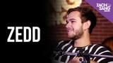 Zedd Full Interview