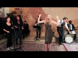 Really Dont Care - Vintage Motown - Style Demi Lovato Cover ft. Morgan James_2