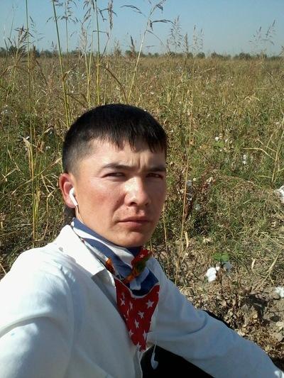 Bekjan Umarov, 5 января , Херсон, id221853212