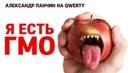 Почему ГМО это нормально Александр Панчин на QWERTY