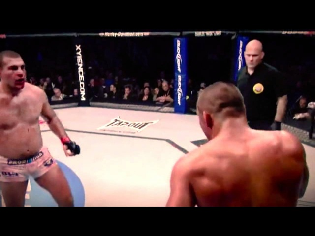 Dan Hendo Henderson vs Mauricio Shogun Rua » Freewka.com - Смотреть онлайн в хорощем качестве