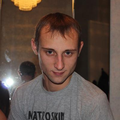 Андрей Мелихов, 17 июня 1989, Омск, id22609741