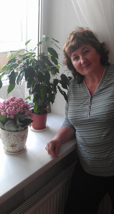 Лида Шилова, 30 ноября 1958, Санкт-Петербург, id121444424