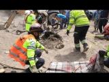 Число жертв извержения вулкана в Гватемале увеличилось до 99