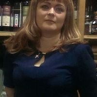 Лена Нестеренко-Кивган
