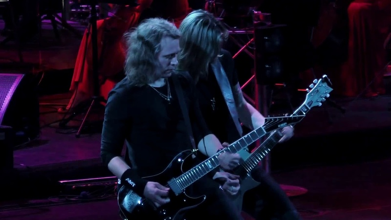 Wherever I May Roam Metallica Show - Live @ Государственный Кремлёвский Дворец, 26.04.2018