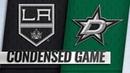 01/17/19 Condensed Game: Kings @ Dallas