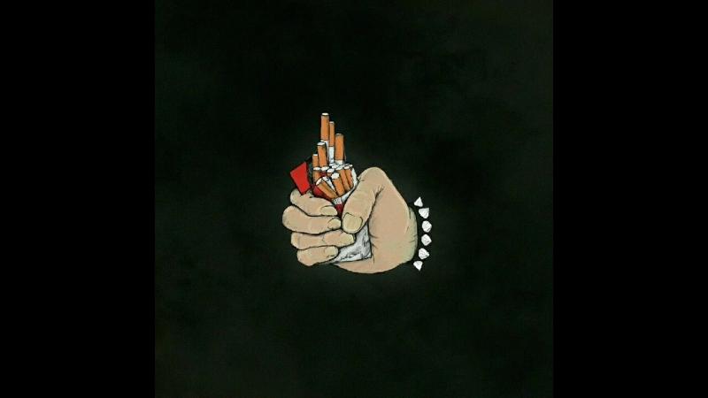 LIZER - Пачка сигарет [PZ]