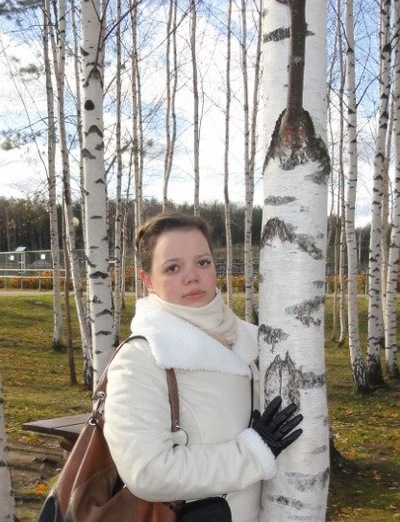 Ирина Полушкина, 16 марта 1986, Ярославль, id157627267