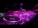 Ariel Beat @ Andstylez Pres. The F*cking Madness, Santiago, Chile (23-11-2013) 2/3