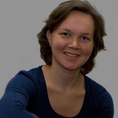 Аня Листова, 10 января , Самара, id1539250