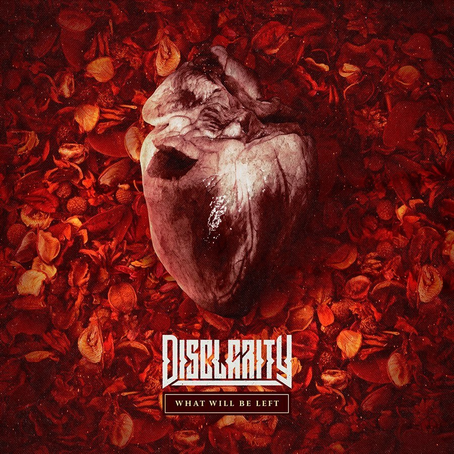 Disclarity - What Will Be Left (2016)