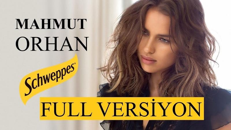 Mahmut Orhan - Schweppes Reklam Müziği (Full Versiyon)