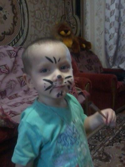 Сергей Козлов, 25 апреля , Миргород, id153194811