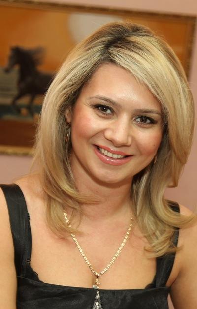 Наталья Тангарян, 17 октября 1981, Мытищи, id168589611