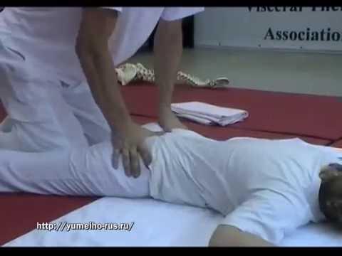 Юмейхо терапия Базовая техника Хазов Олег 5 степень
