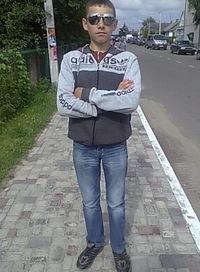 Паша Андросюк, 3 мая 1996, id189188616