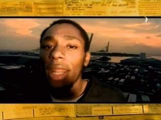 DJ Honda Feat. Mos Def - Travellin Man [480р][1998]