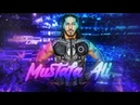 WWE Mustafa Ali Titantron 2018 custom