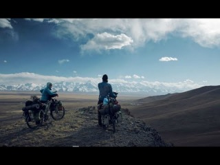 VAUDE - We are traveling - Bike Adventure Movie(HD)