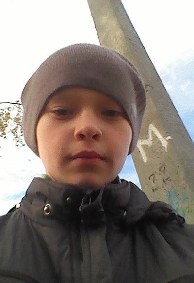 Данил Лодде, 20 октября , Вятские Поляны, id160457185