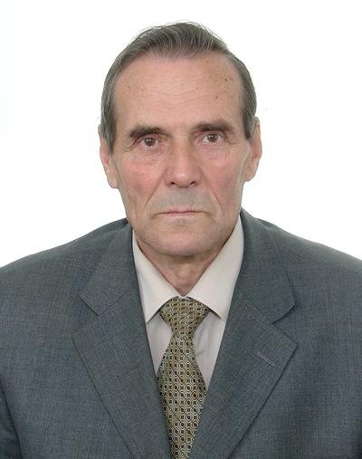 Леонид Урванцев, 15 сентября 1946, Омутнинск, id205817850