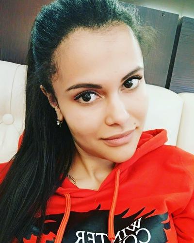 Диана Феликс