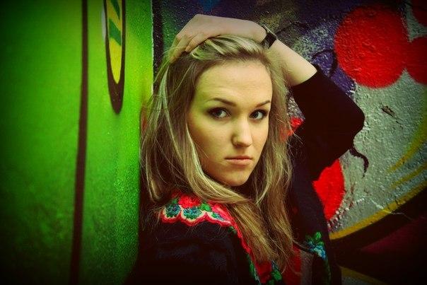 Mila Rogacheva | Москва