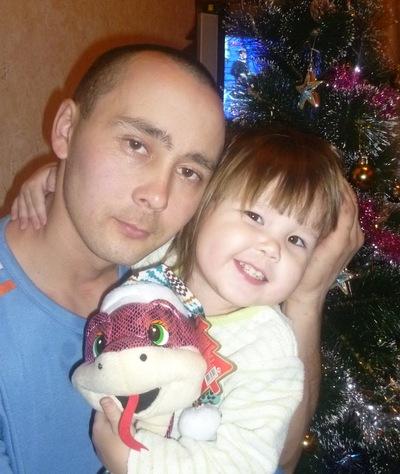 Erik Arslanov, 26 июня 1988, Оренбург, id142768027