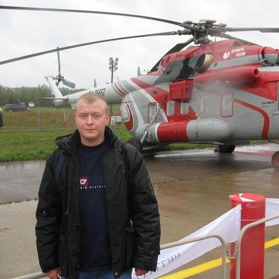 Вячеслав Бастр, 16 июля 1988, Москва, id198427339