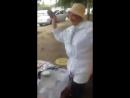 Нападение на бабушку продающую кукурузу в Тольятти