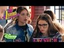 Soy Luna 3 - Los chicos deben elegir entre La Roller Jam o el Casting - Capitulo 48 HD