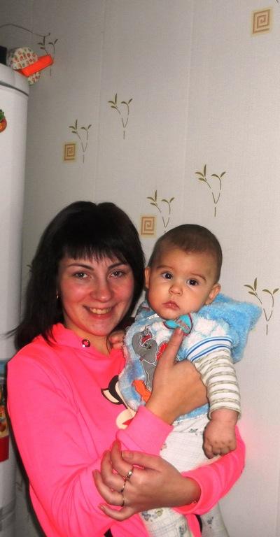 Алёнка Клименко, 17 января , Луга, id121943684